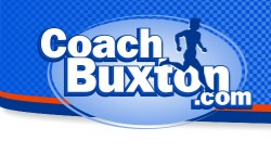 Coach Buxton - personal trainer for endurance athletes